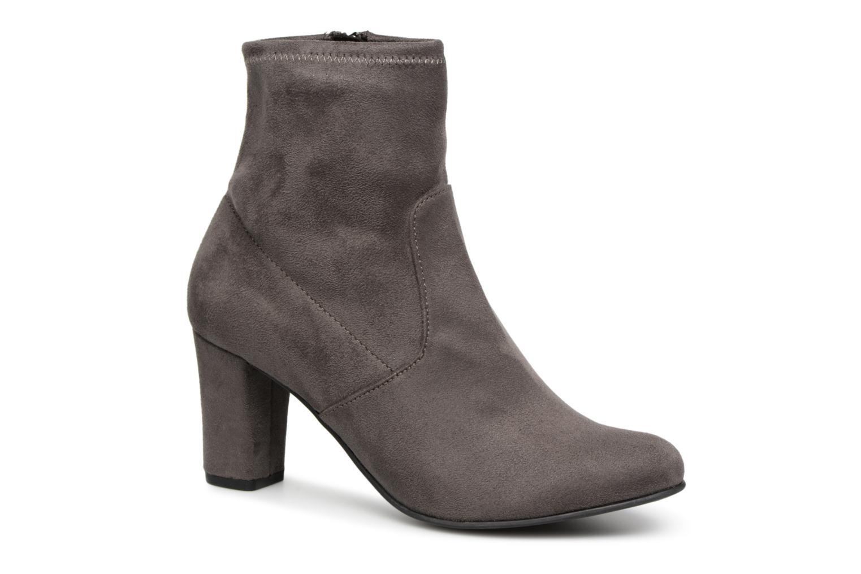 Boots en enkellaarsjes Caprice Grijs