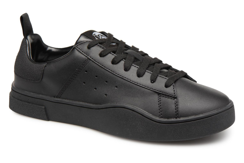 Sneakers Diesel Zwart