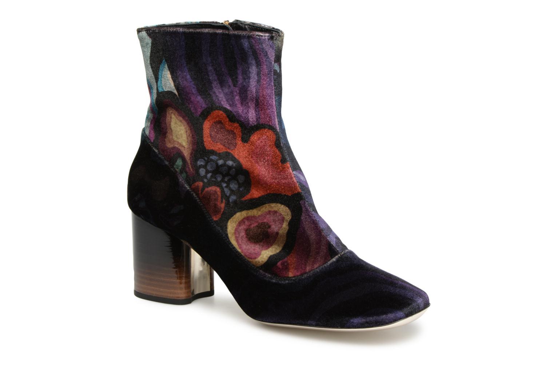 Boots en enkellaarsjes Paul Smith Multicolor