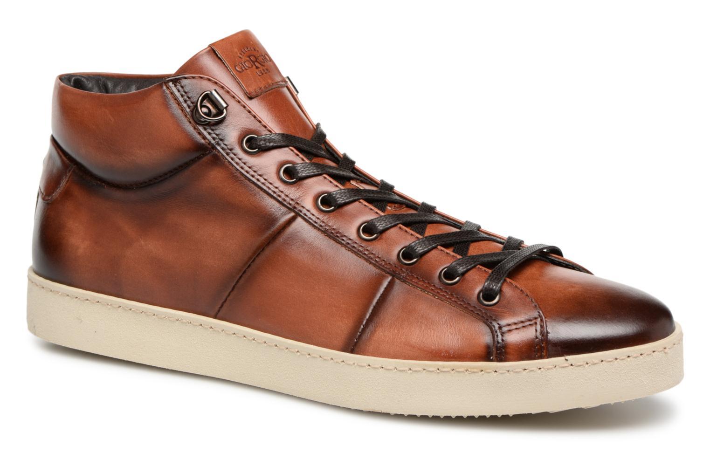Sneakers Giorgio1958 Grijs
