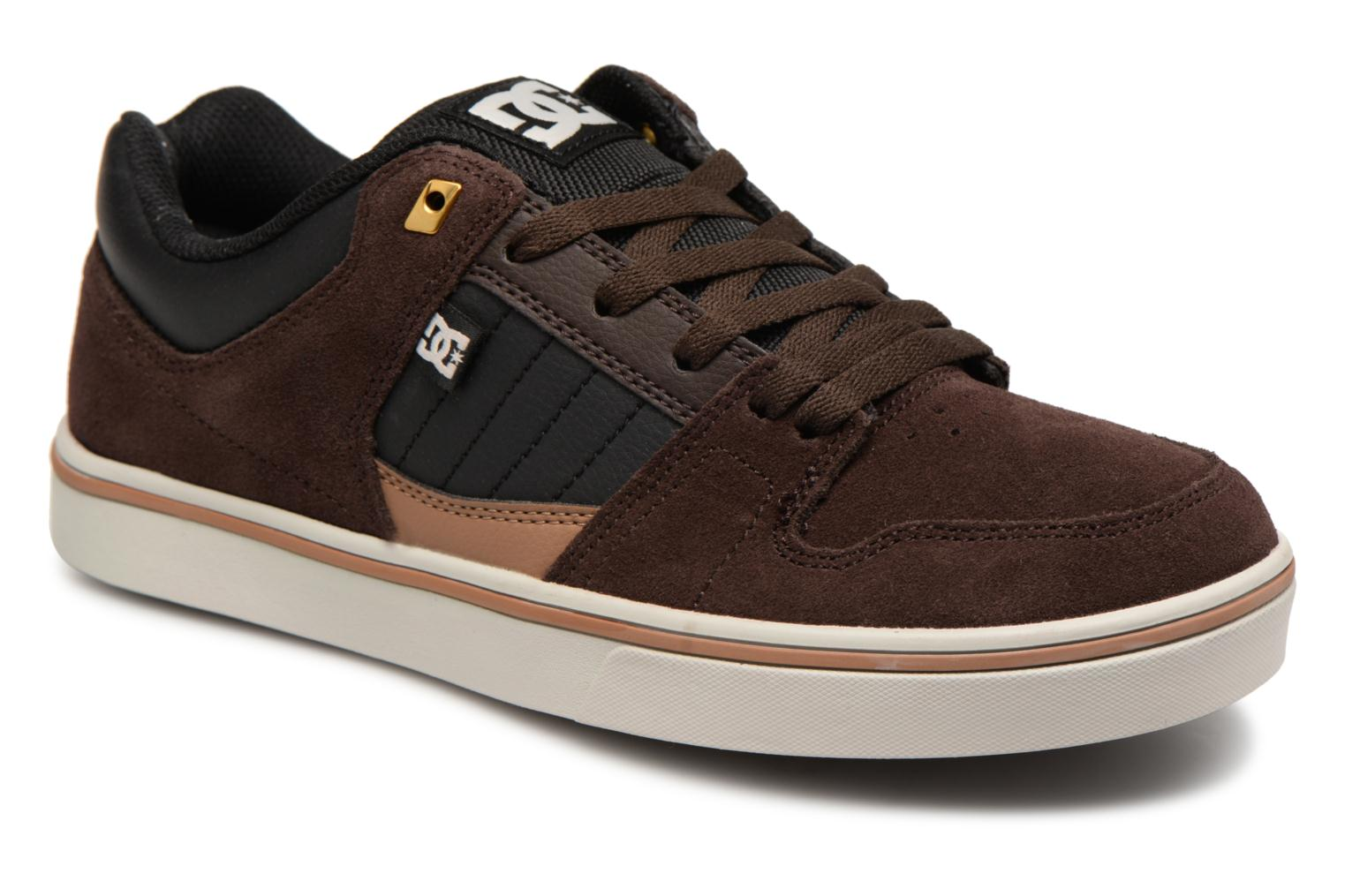 Sneakers DC Shoes Bruin