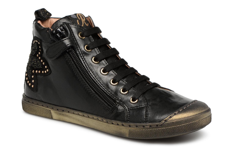 Sneakers Romagnoli Zwart