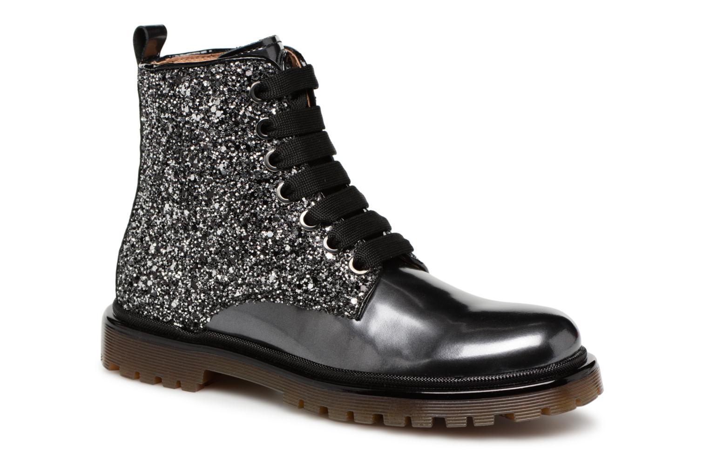 Boots en enkellaarsjes Romagnoli Zwart