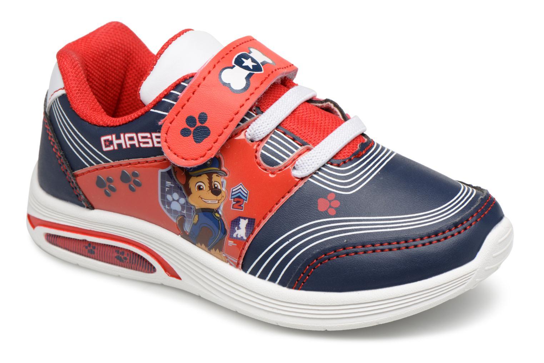 Sneakers Pat Patrouille Blauw