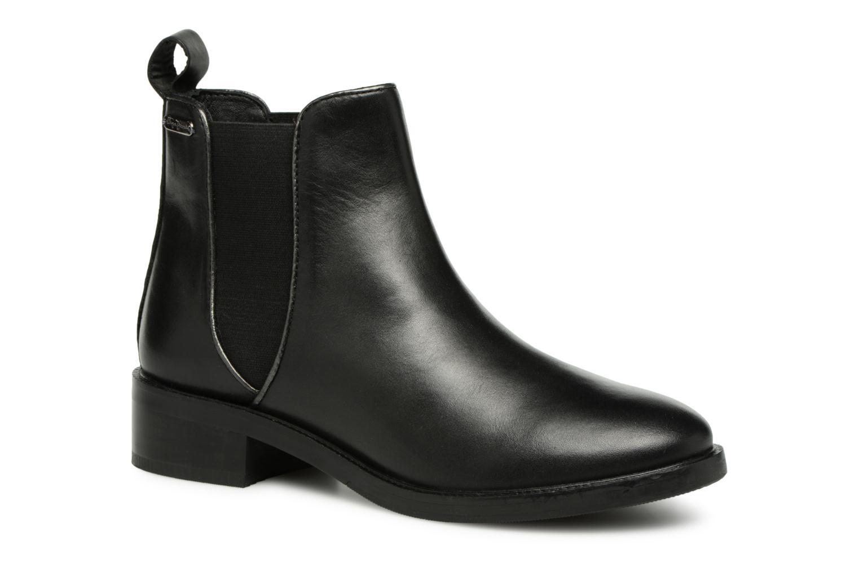 Boots en enkellaarsjes DEVON BASIC by Pepe jeans
