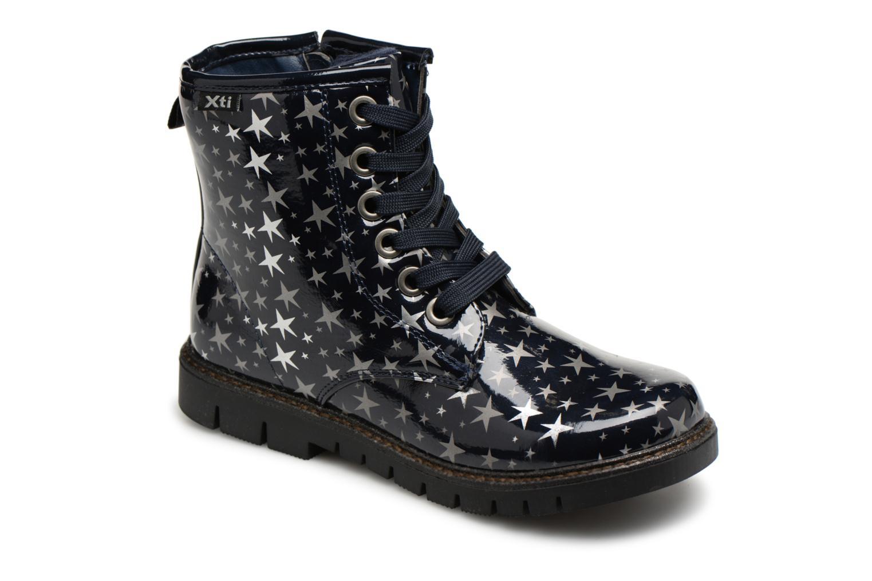 Boots en enkellaarsjes Xti Blauw