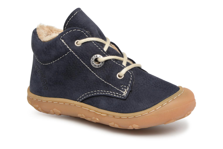 Boots en enkellaarsjes PEPINO Blauw