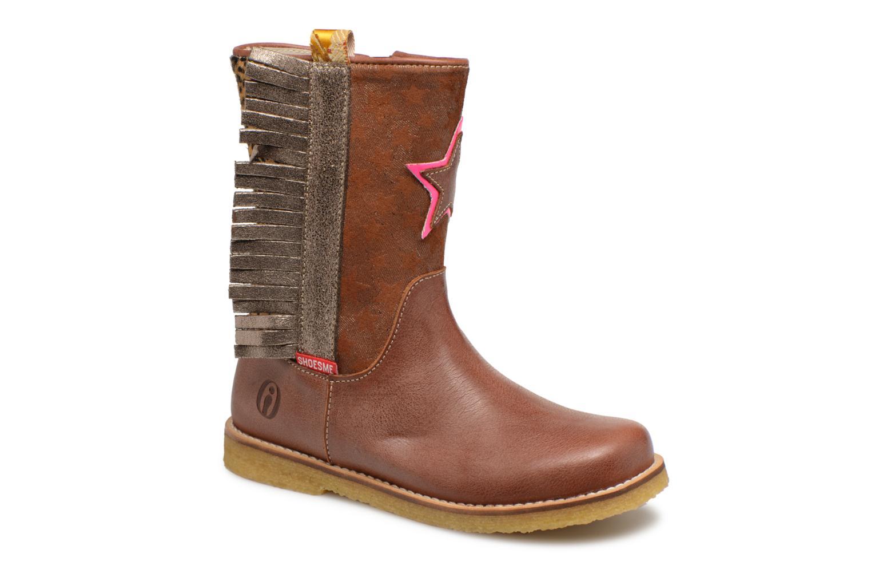 Laarzen Shoesme Bruin