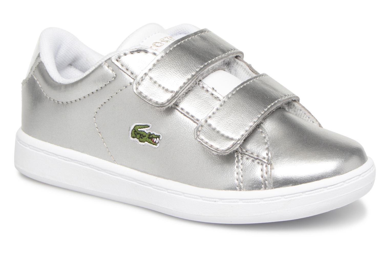 Sneakers Lacoste Zilver