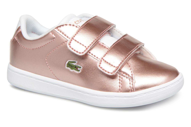 Sneakers Lacoste Roze