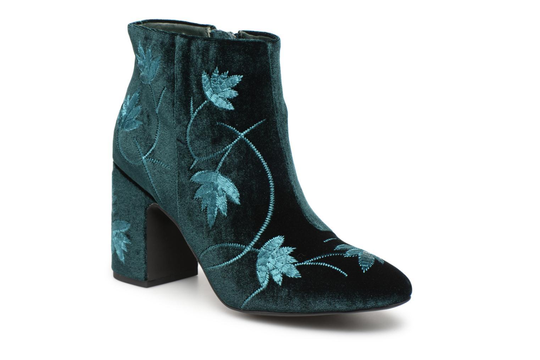 Boots en enkellaarsjes SENSO Groen