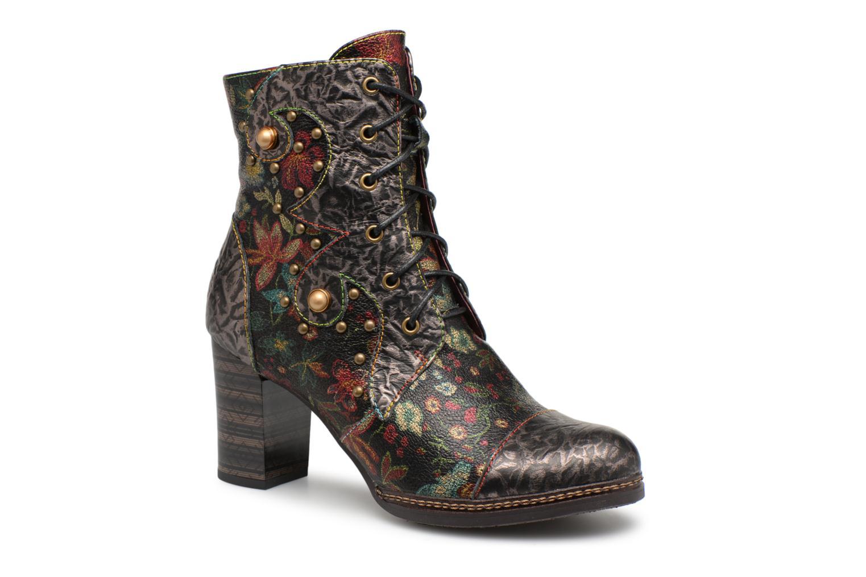 Boots en enkellaarsjes Laura Vita Multicolor