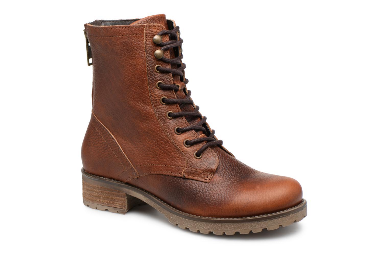 Boots en enkellaarsjes Bullboxer Bruin