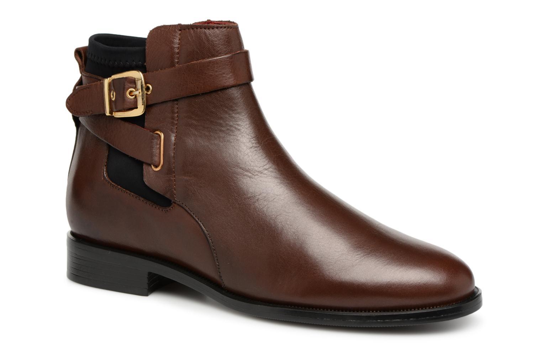 Boots en enkellaarsjes Buffalo Bruin