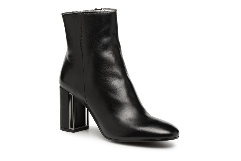 Boots en enkellaarsjes Bruno Premi Zwart