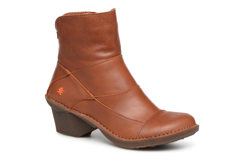 Boots en enkellaarsjes OTEIZA by Art