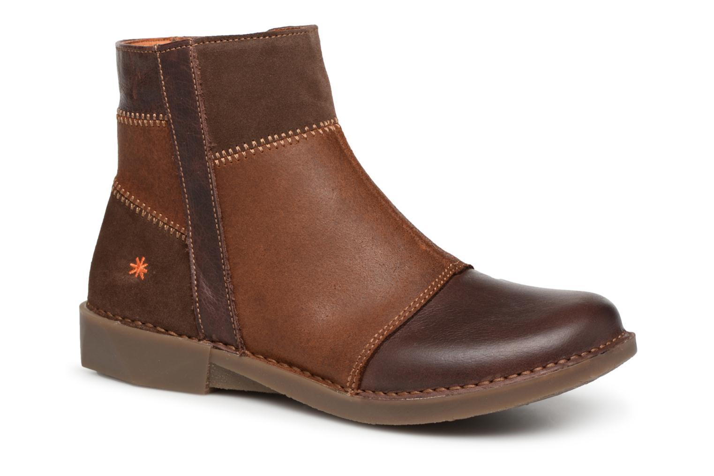 Boots en enkellaarsjes BERGEN 2 by Art
