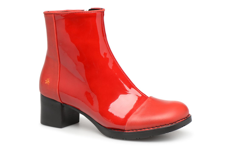Boots en enkellaarsjes BRISTOL 2 by Art