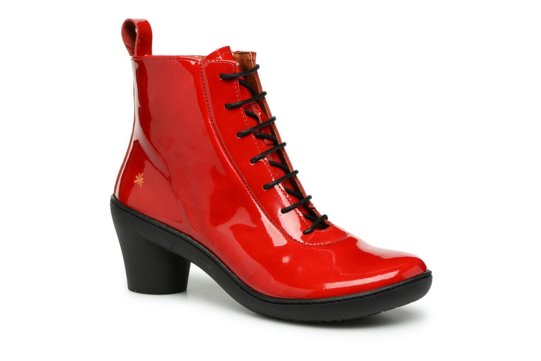 Boots en enkellaarsjes ALFAMA 3 by Art