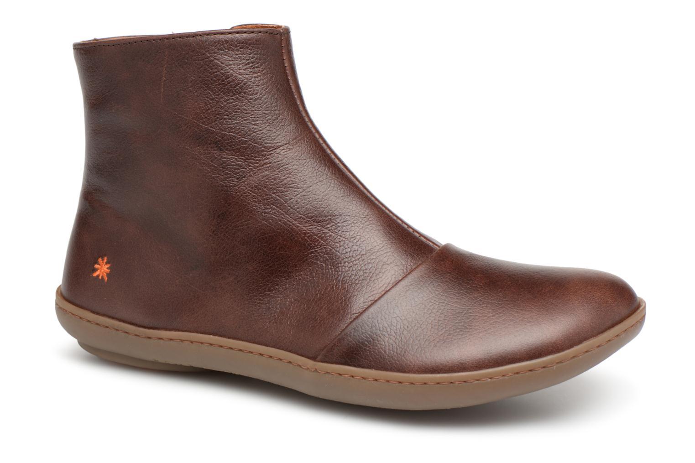 Boots en enkellaarsjes KIO by Art