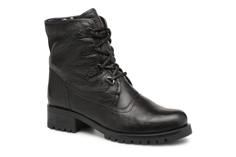 Boots en enkellaarsjes Unisa Zwart
