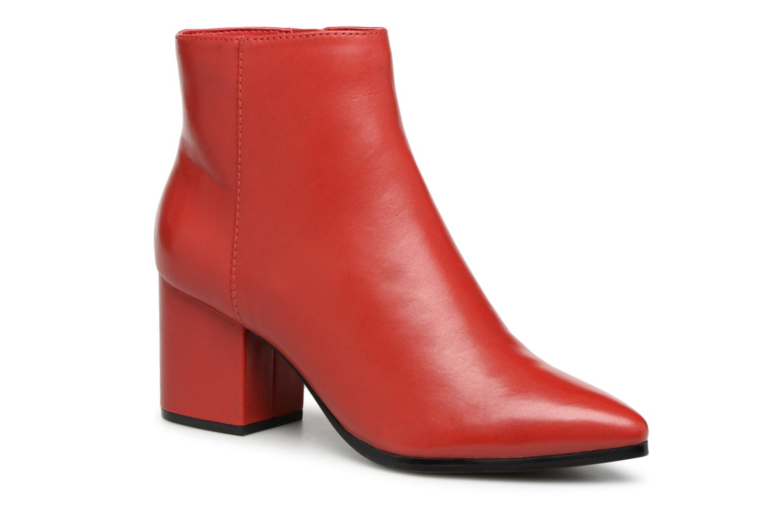 Boots en enkellaarsjes Aldo Rood