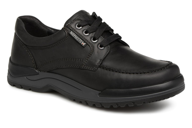 Sneakers Mephisto Zwart