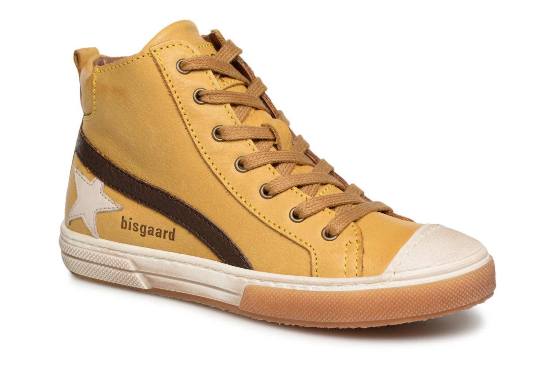 Sneakers Bisgaard Geel