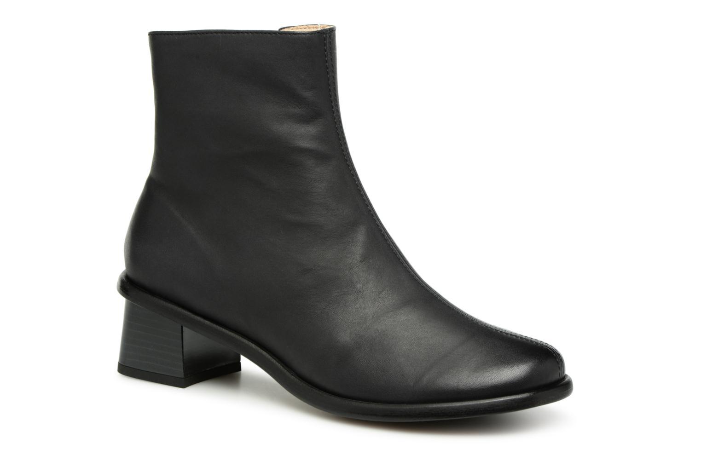 Boots en enkellaarsjes Neosens Zwart