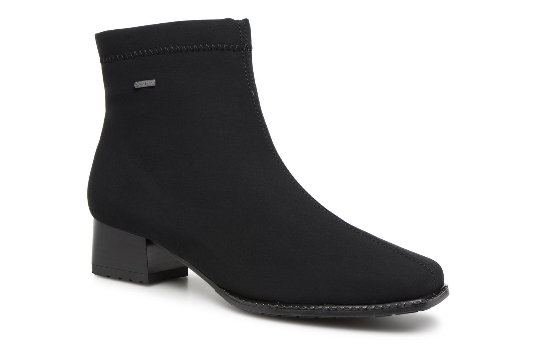 Boots en enkellaarsjes Ara Zwart