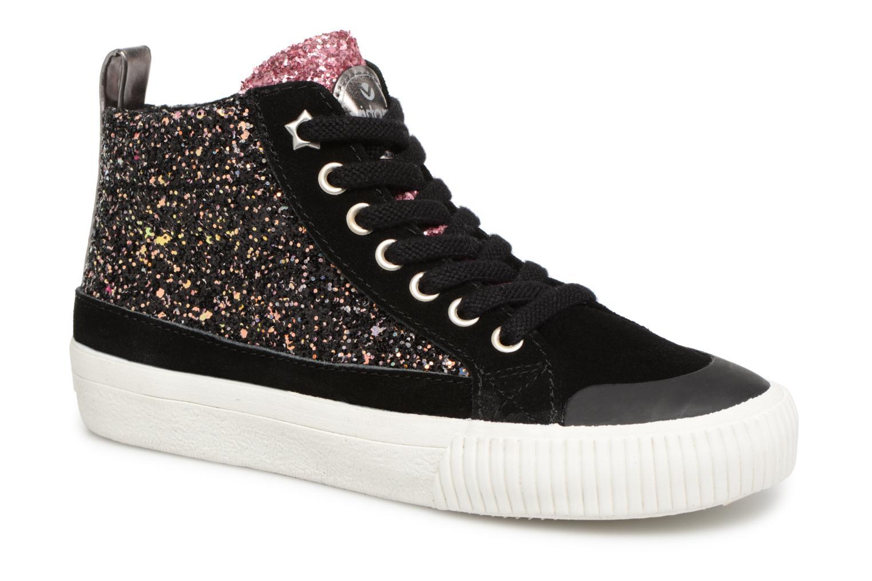 Sneakers Victoria Zwart