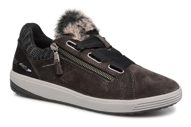 Sneakers ALLROUNDER Bruin
