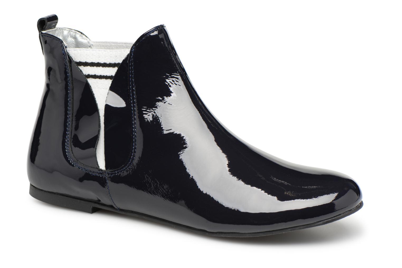 Boots en enkellaarsjes Ippon Vintage Blauw