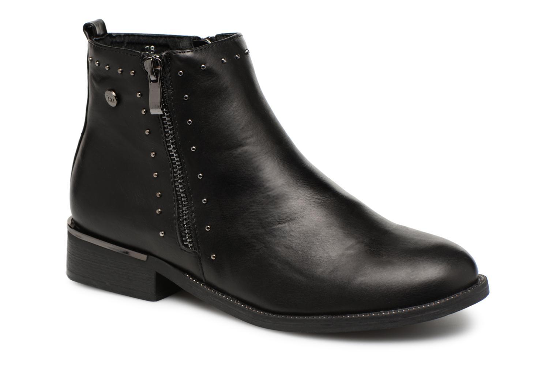 Boots en enkellaarsjes Xti Zwart