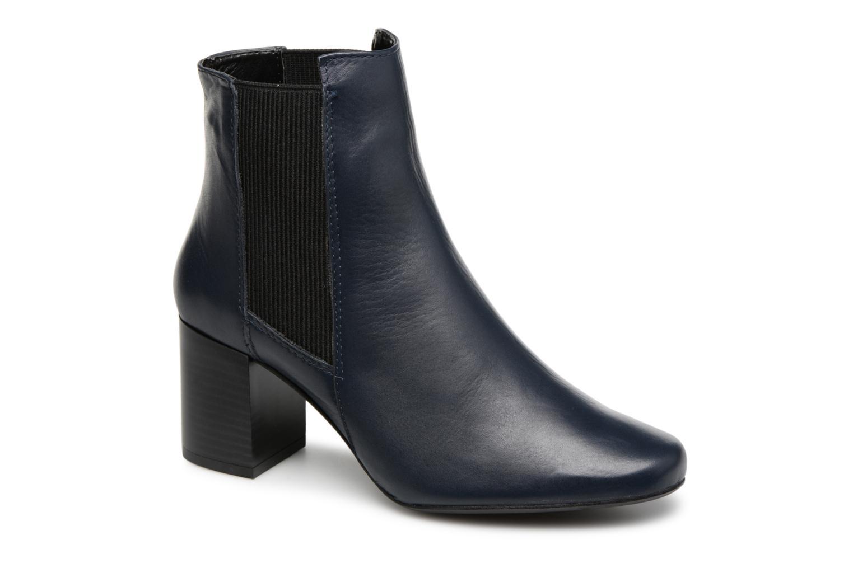 Boots en enkellaarsjes Georgia Rose Blauw