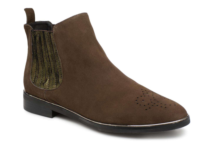 Boots en enkellaarsjes JB MARTIN Groen
