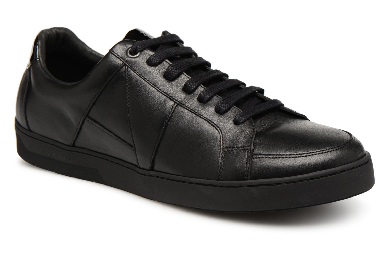 Sneakers Azzaro Zwart