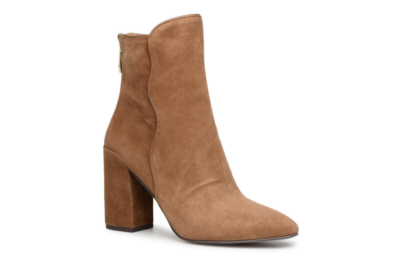 Boots en enkellaarsjes What For Bruin