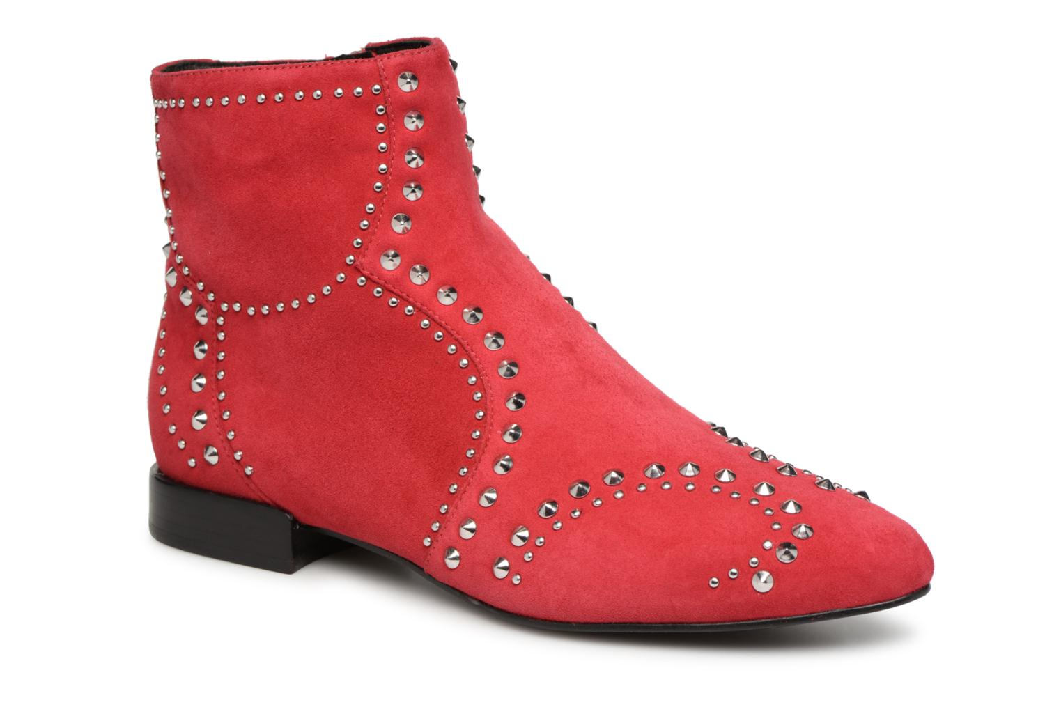 Boots en enkellaarsjes Alexiane by What For