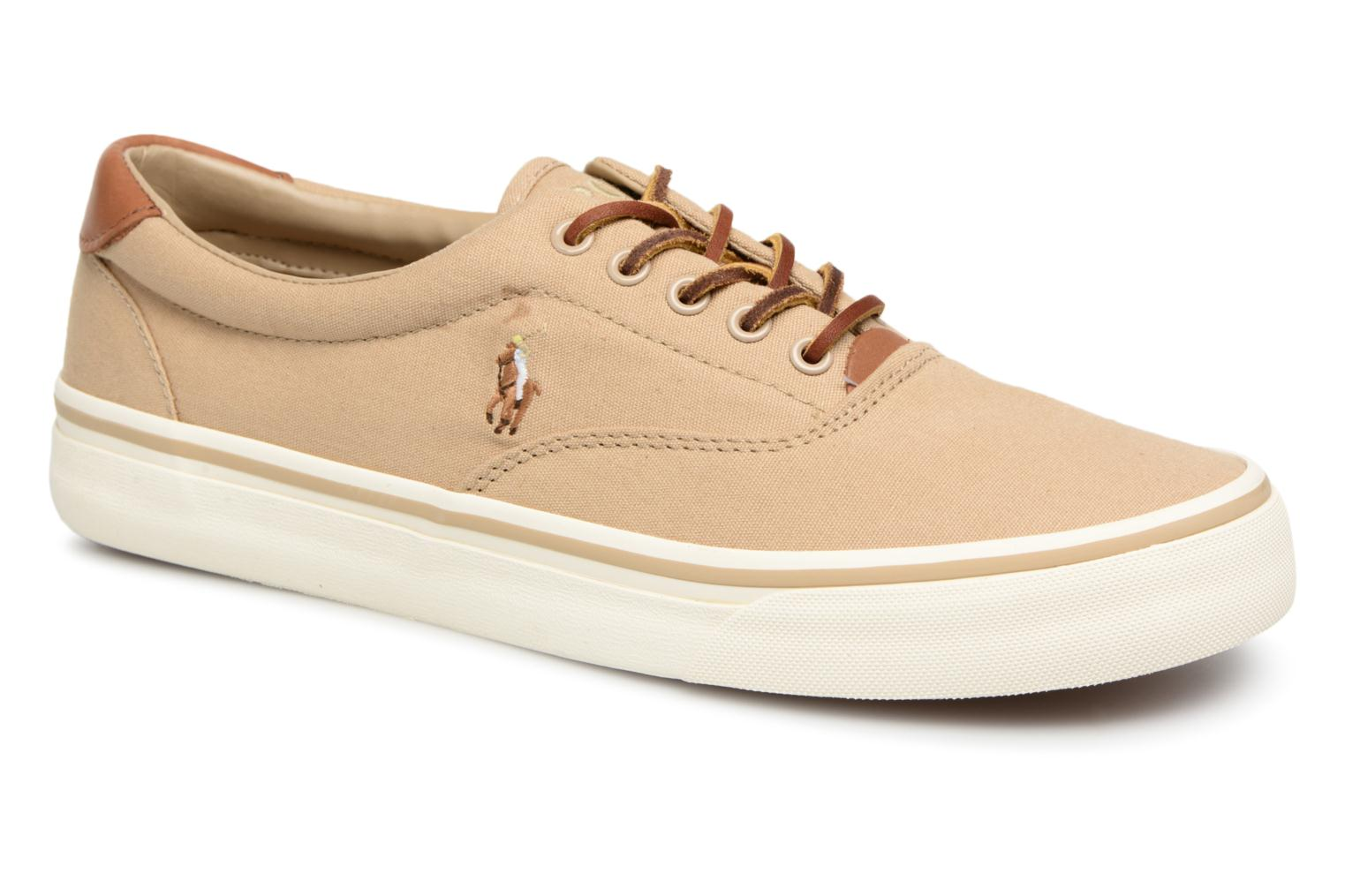 Sneakers Polo Ralph Lauren Beige