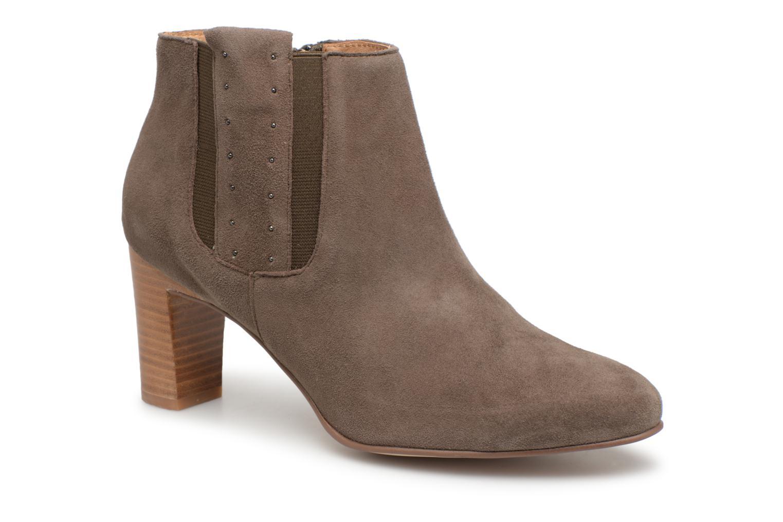 Boots en enkellaarsjes Karston Groen