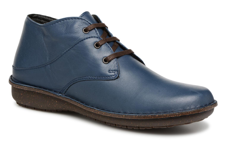 Boots en enkellaarsjes Arima pour Elle Blauw