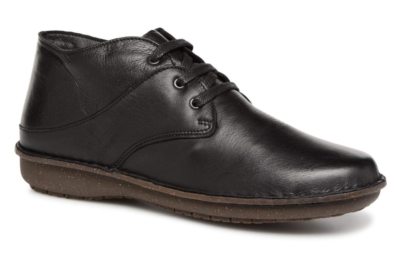 Boots en enkellaarsjes Arima pour Elle Zwart