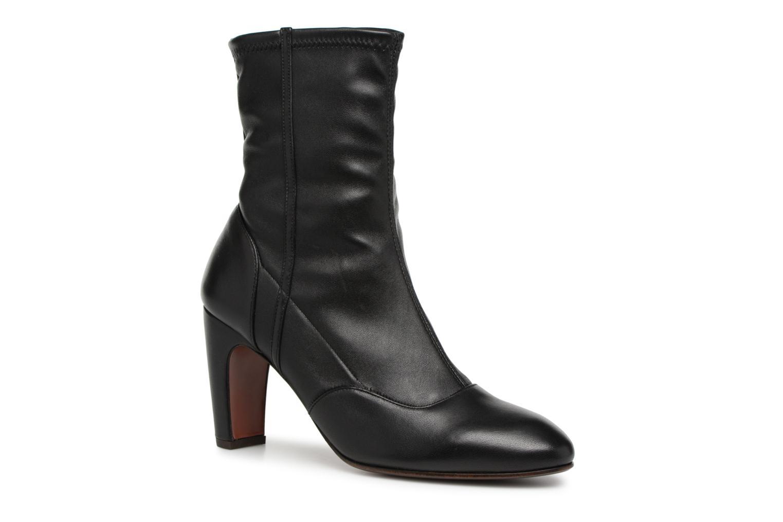 Boots en enkellaarsjes Chie Mihara Zwart