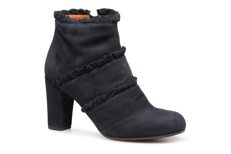 Boots en enkellaarsjes Chie Mihara Blauw