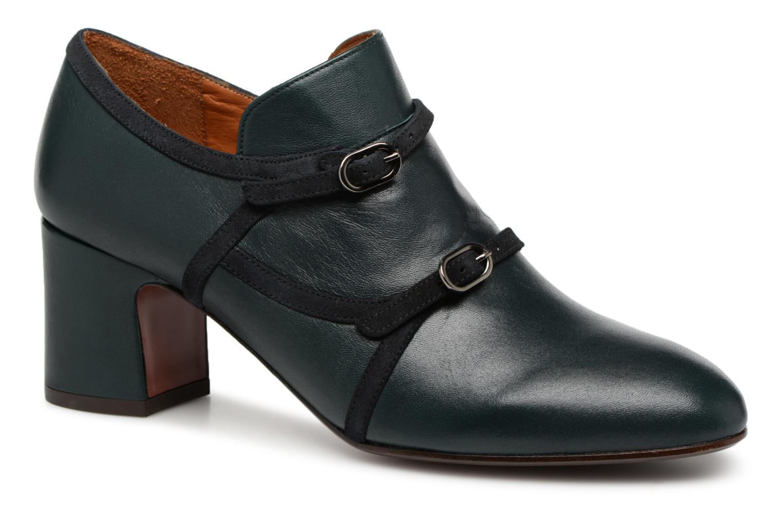 Boots en enkellaarsjes Chie Mihara Groen