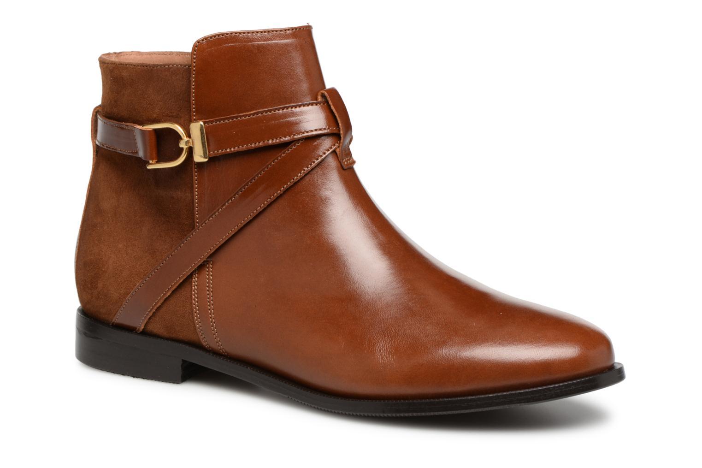 Boots en enkellaarsjes DILLING by Jonak