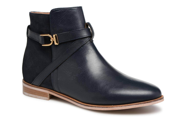 Boots en enkellaarsjes Jonak Blauw