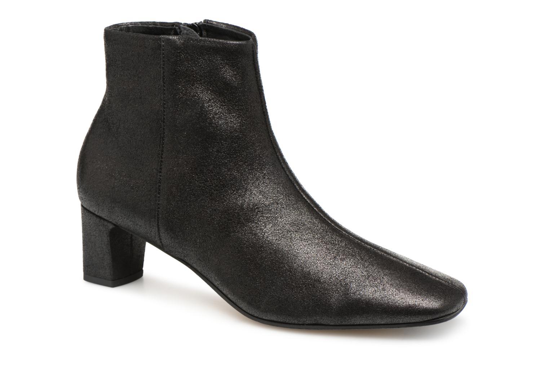 Boots en enkellaarsjes Elizabeth Stuart Zilver
