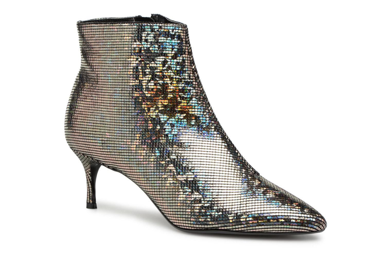 Boots en enkellaarsjes Dune London Multicolor
